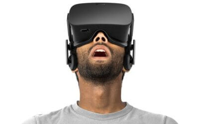 Virtual Reality for sales