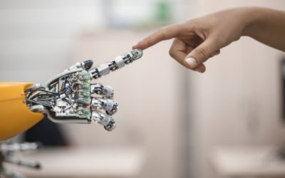 At the dawn of Artificial Intelligence: Who will be building our homes of tomorrow?